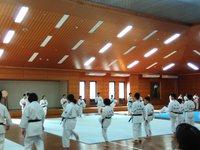 佐賀県合同練習会