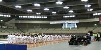 第3回全日本空手道松涛館九州地区選手権大会