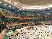 第4回全日本空手道松涛館全国選手権大会