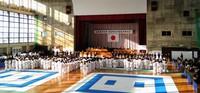 第22回 学長杯空手道選手権大会