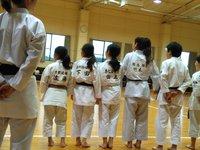 平成29年度第2回小学生ジュニア強化合宿