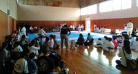 第58回 田川市民体育大会 空手道競技大会
