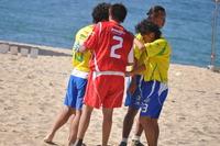 第6回 全国ビーチサッカー大会 kumamoto