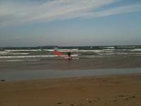 ウインドサーフィン~宮地浜