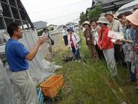九州再発見巡りツアー「大川に行こう!」、実施報告!