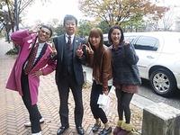 KBCテレビ「ドォーモ」deリムジン登場☆岩崎弥太郎になる!