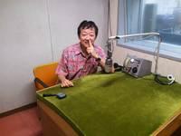ラジオdeひとりトークは大変☆岩崎弥太郎になる!