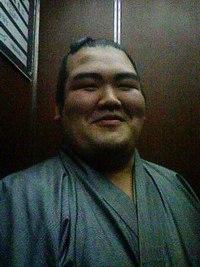 琴奨菊にハグしたい☆岩崎弥太郎に近づく炎の男!