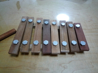 試作品1号≪木琴≫
