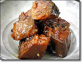 トロ鰹角煮150g