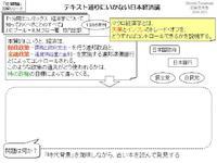 テキスト通りにいかない日本経済論