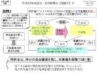 【図解4】平成23年特許法・実用新案法【問題2】2