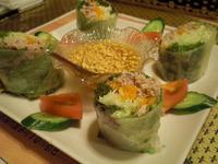 タイ料理サイアムさんにて♪