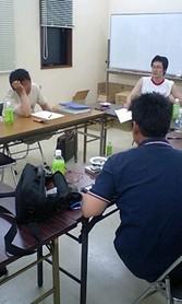 小倉地区委員会