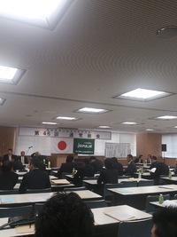 県青連総会