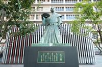 福岡城天守閣復活