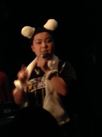 パンダは福岡にもいる、今日と明日 小倉で無料で見れる