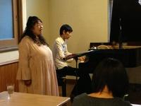 うたとピアノのコンサート