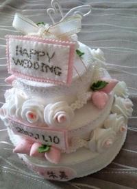Happy Wedding ♪ と妊娠10ヵ月♪