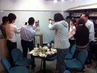 昨日の勉強会 Hack in the Cafe #7 レポ