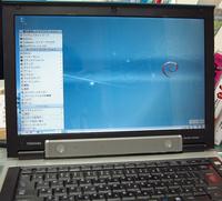 Debian GNU /Linux 5.0 (lenny)
