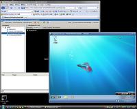 Windows7 RCをVMware上で動かしてみた