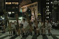 ユネスコ無形文化遺産登録記念イベントで九州5大祭りが集う!(#6)特別巡行_博多祇園山笠