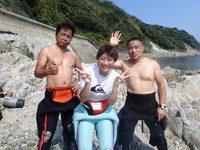 海の日のよかうみ福岡