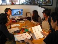 体験教室 モニター