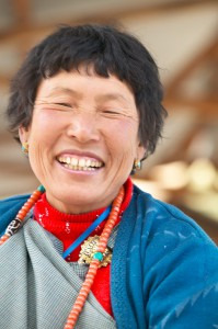 心の豊かさこそが人間の幸せである:ブータン