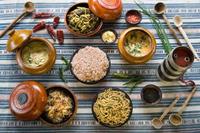 ブータンの食文化