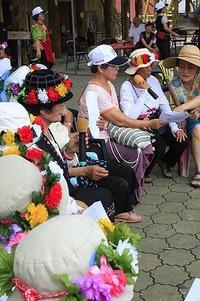 台湾の少数民族とふれあう旅